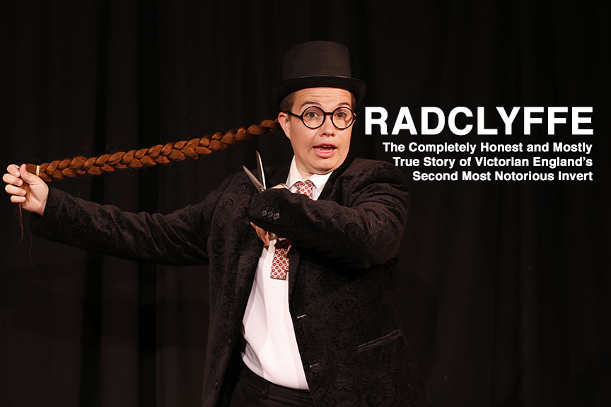 Radclyffe Poster